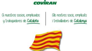 Covirán crece en Cataluña: suma 25 nuevos súper en 2020
