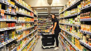 La solución de Phenix para salvar 160.000 toneladas de comida hasta final de año