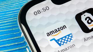 Amazon encabeza la lista de apps que triunfan entre los españoles