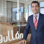 Galletas Gullón incorpora a Paco Hevia como director Corporativo