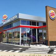 Burger King: récord de ventas en España en 2019 con más de 1.100 millones