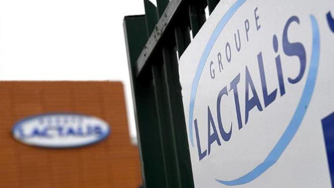 Lactalis se hace con parte del negocio de queso de Kraft Heinz