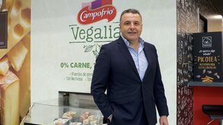 """Alberto Ferreira, director de Hostelería de Campofrío: """"Los hosteleros tendrán que reinventarse"""""""