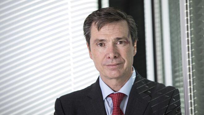 Alfonso Gordon, nuevo director general de Personas de Nueva Pescanova