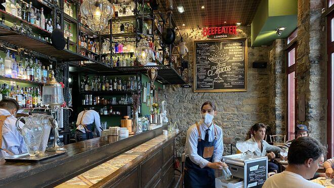 La España irreconocible: 56.000 establecimientos de hostelería menos que en 2019
