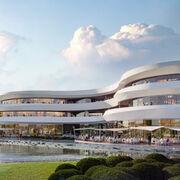 La restauración protagonizará la oferta del lujoso centro comercial La Finca Grand Café