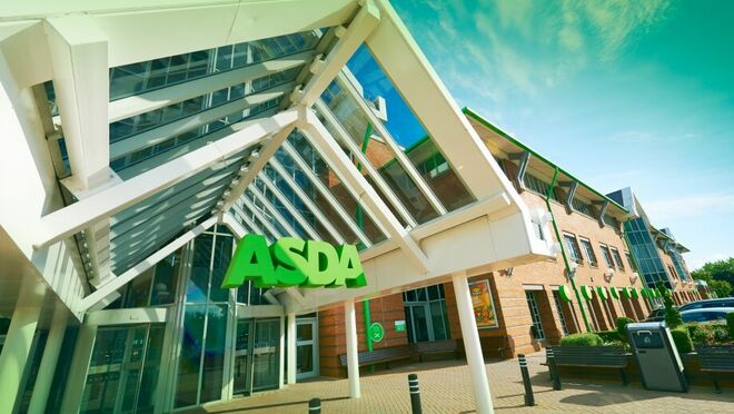 Asda se alía para entrar en el mercado de conveniencia británico