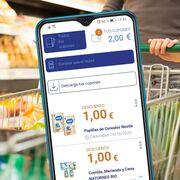 Nestlé ya permite el canje móvil de sus promociones