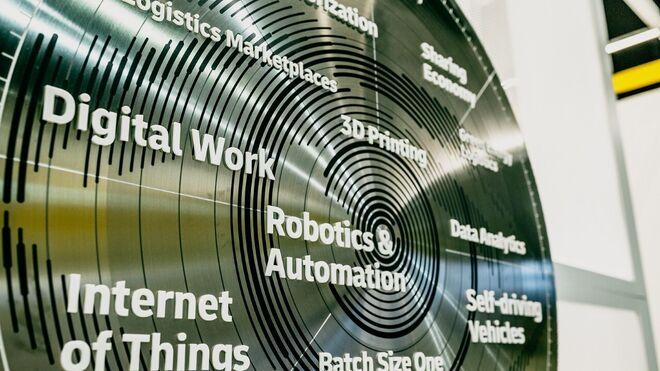 La logística del futuro pasa por la tecnología disruptiva