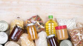 Fabricantes y distribuidores aceleran las donaciones de alimentos por la Covid