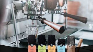 GM Food refuerza su marca propia con nuevos cafés e infusiones