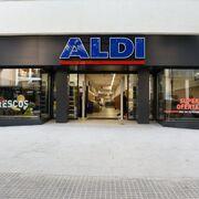 Aldi inaugura su segundo súper de Cádiz capital