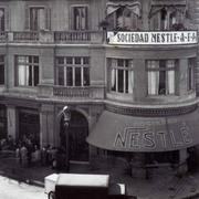 Nestlé España cumple 100 años con 10 centros de producción