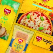 Schär presenta la nueva imagen de sus productos sin gluten