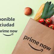 Amazon y Dia amplían el servicio Prime Now a Málaga y alrededores