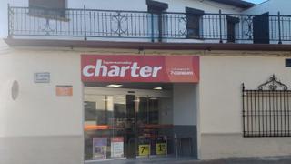 Charter estrena su tercer súper en Cuenca en lo que va de año