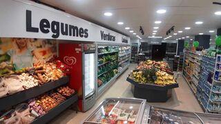 Covirán se expande en Portugal con un nuevo súper en Queijas