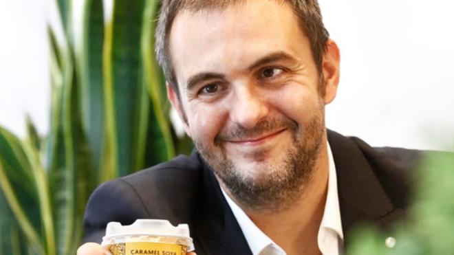 Roberto del Barrio asciende en el escalafón de Danone Iberia