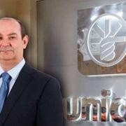 Carlos Jiménez, nuevo presidente de Unide