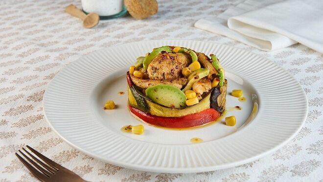 La Sirena lanza nuevos platos a base de proteína vegetal