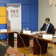 Emilio Restoy, nuevo presidente de la Federación Española del Vino