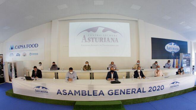 Beneficio histórico para Central Lechera Asturiana SAT en 2019