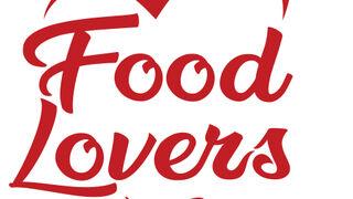 Logo de Food Lovers