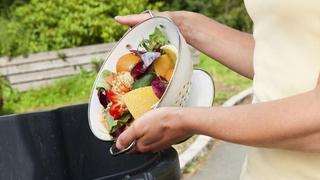 Tecnologías innovadoras para reducir el desperdicio alimentario