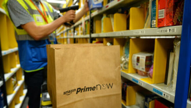 Amazon está 'regalando' los pedidos que sus clientes quieren devolver con reembolso incluido