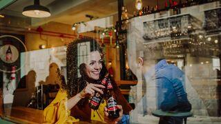 Las cervezas de Hijos de Rivera llegan a El Corte Inglés