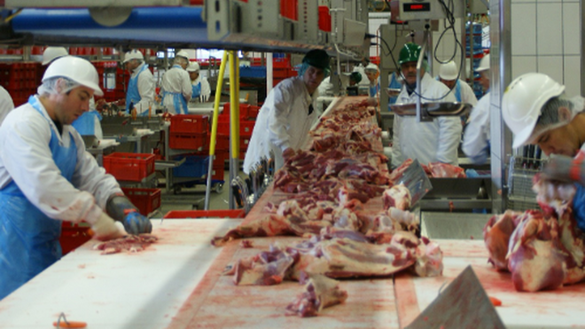 Nace Meat Place para potenciar la exportación de carne española