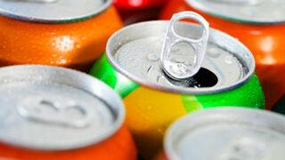 Consumo trabaja en un impuesto a las bebidas azucaradas