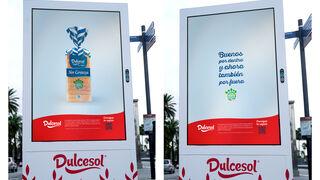 Dulcesol lanza una campaña que expone su lucha contra el plástico