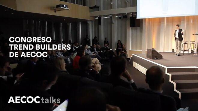 Trend Builders: escaparate de la innovación post Covid-19