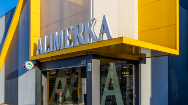 Alimerka obtiene una doble certificación frente a la Covid