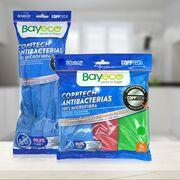 Bayeco presenta su nueva gama Copptech Antibacterias