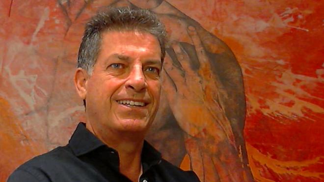 """Fabrizio Selva, presidente de Sotto Tempo: """"Hay un consumidor deseoso de nuevos productos"""""""