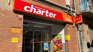 Charter abre dos nuevos súper en Manresa y Alicante