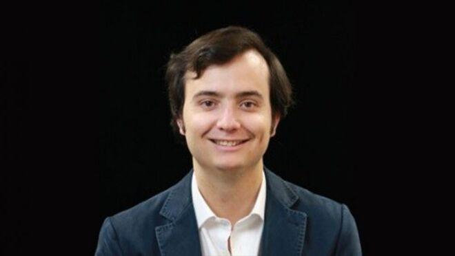 El Corte Inglés nombra a Javier López de la Oliva al frente de su logística