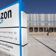 Amazon anuncia tres estaciones logísticas en la Comunidad de Madrid