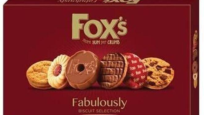 Ferrero acuerda la compra del negocio de galletas de  Fox
