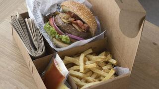Hamburguesa Nostra lanza su delivery en Uber Eats con 2x1 en octubre