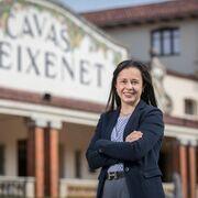 Gabriela Rivieccio, nueva directora de Marketing de Freixenet