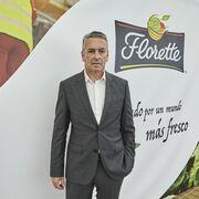 Jorge Moreno Virto, nuevo director general de Florette Ibérica