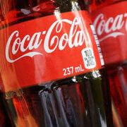 El beneficio de Cola-Cola cae el 33% en el tercer trimeste
