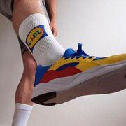 Las populares deportivas de Lidl llegan a España a través de su tienda online