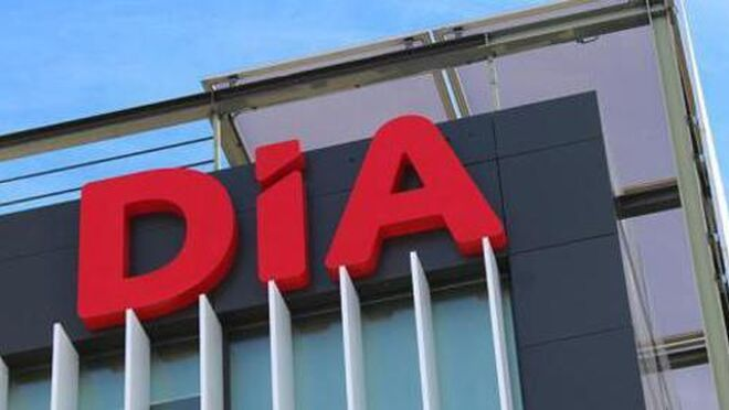 Dia reduce el 7,3% sus ventas en el primer trimestre del año