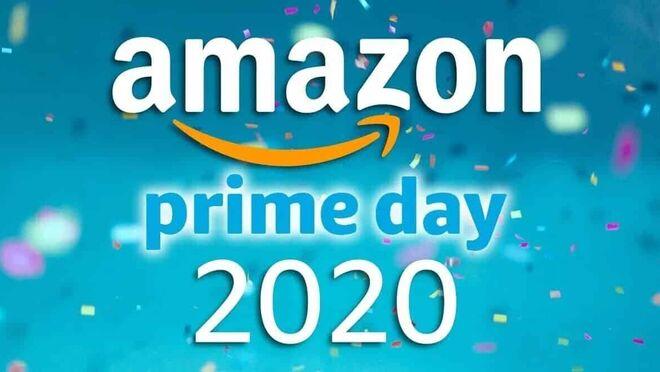 Amazon: más de un millón de ofertas en su Prime Day