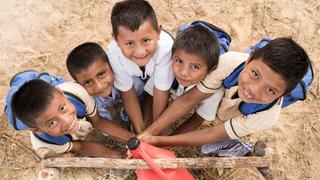 Unilever invierte 30 millones de euros para fomentar el lavado de manos entre los niños de la mano de Lifebuoy