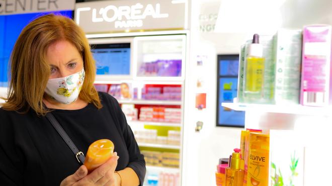 La mujer marca las nuevas tendencias en consumo en la etapa Covid